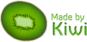 Made by Kiwi Logo